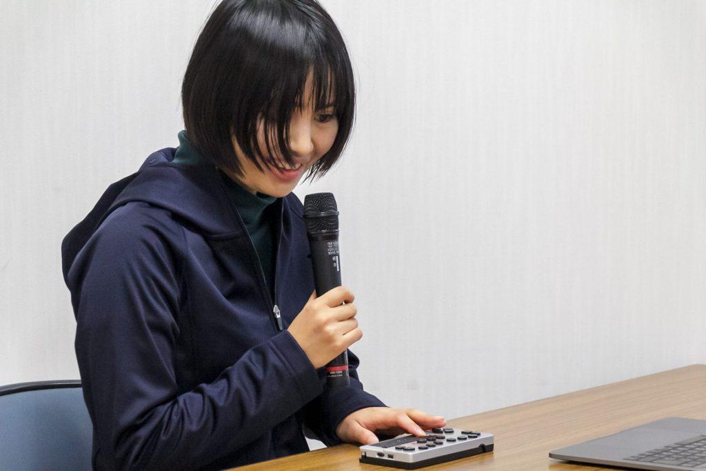 渡部栄子さん